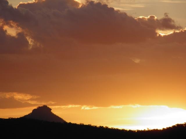 Sunset South Coast NSW Australia Mia Dalby-Ball