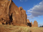 Monument Valley Sunset Mia Dalby-Ball
